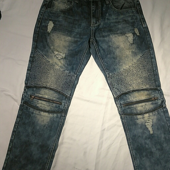 Smoke Rise Other - Smoke Rise jeans